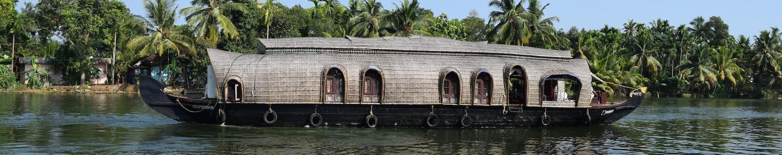 India Kerala | Viaje para los amantes de la naturaleza