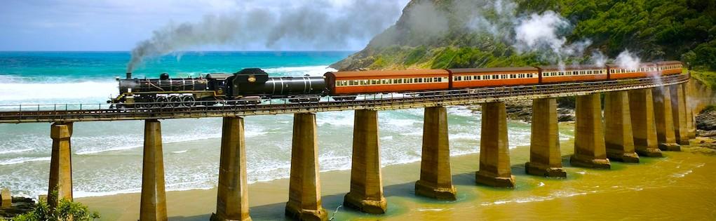 Los trenes como alternativa para viajar