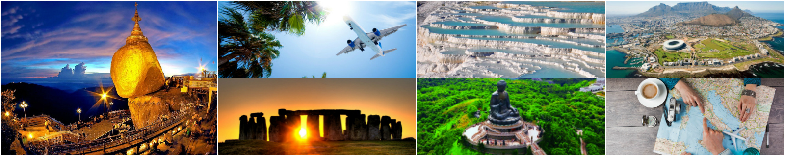 Viaja gratis con los programas de viajero frecuente