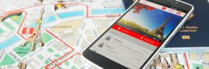 Telefonía e Internet cuando viajes