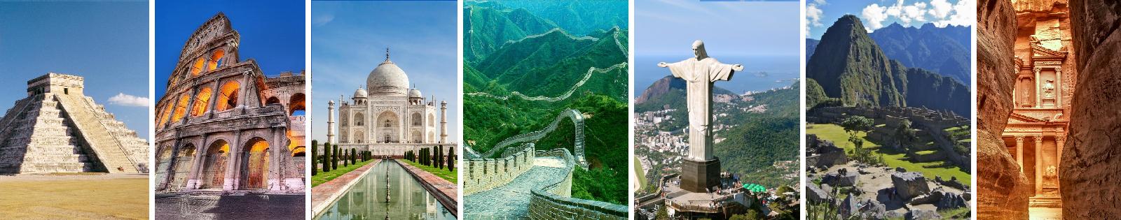 Licencia real id diary of trips for Fondos de pantalla 7 maravillas del mundo