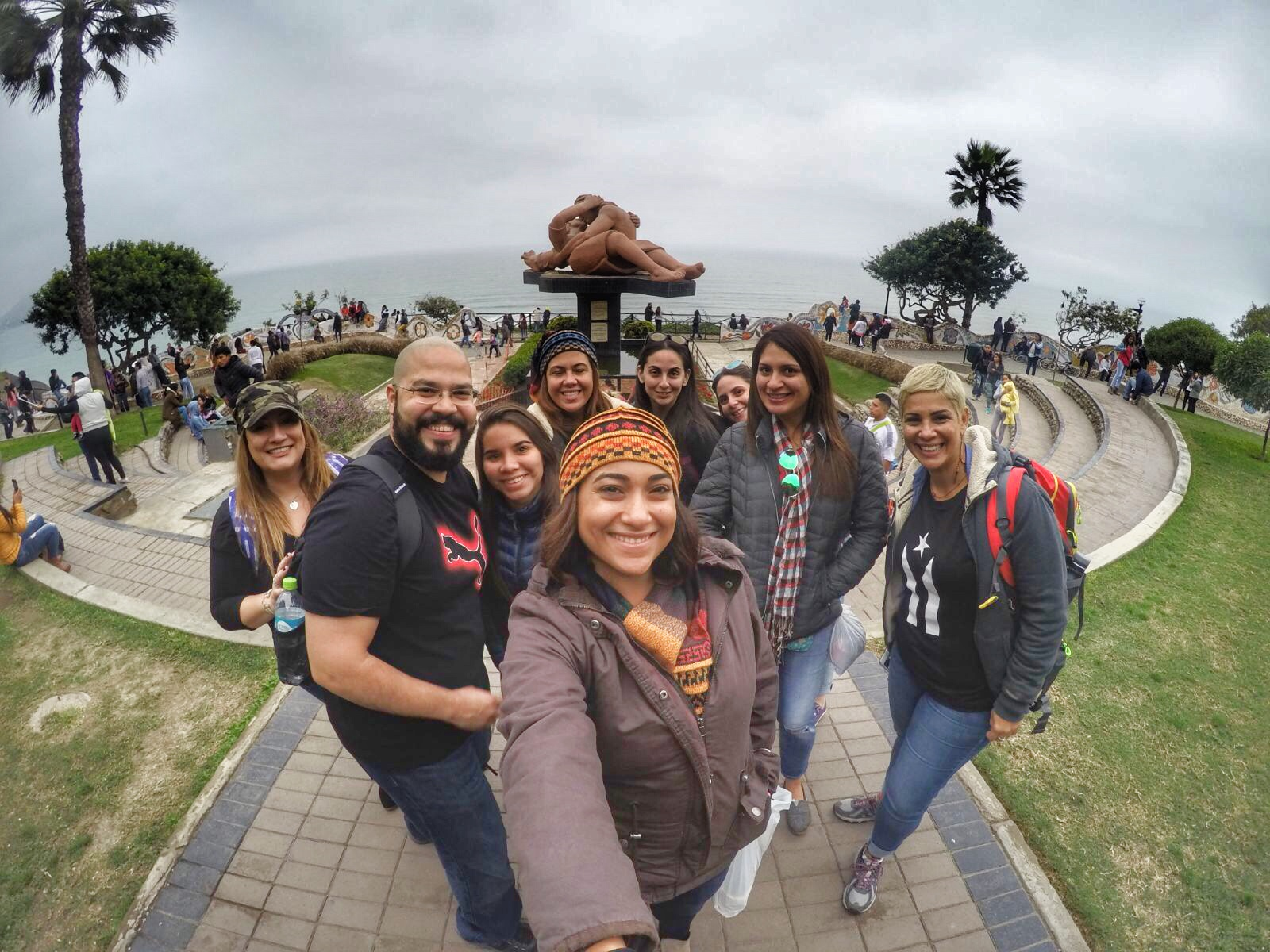 Zona de Miraflores, Lima