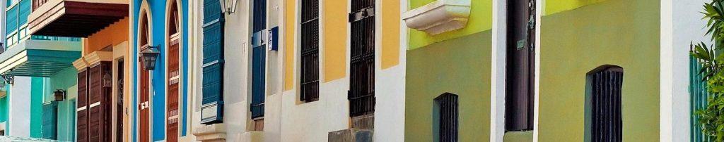 10 cosas que no te puedes perder en el Viejo San Juan